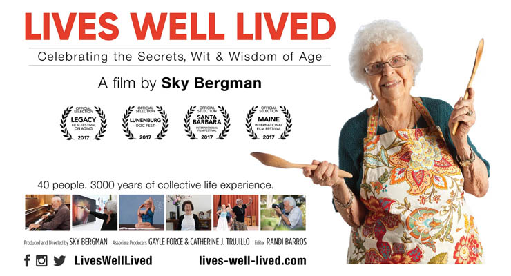 Lives-well-lived